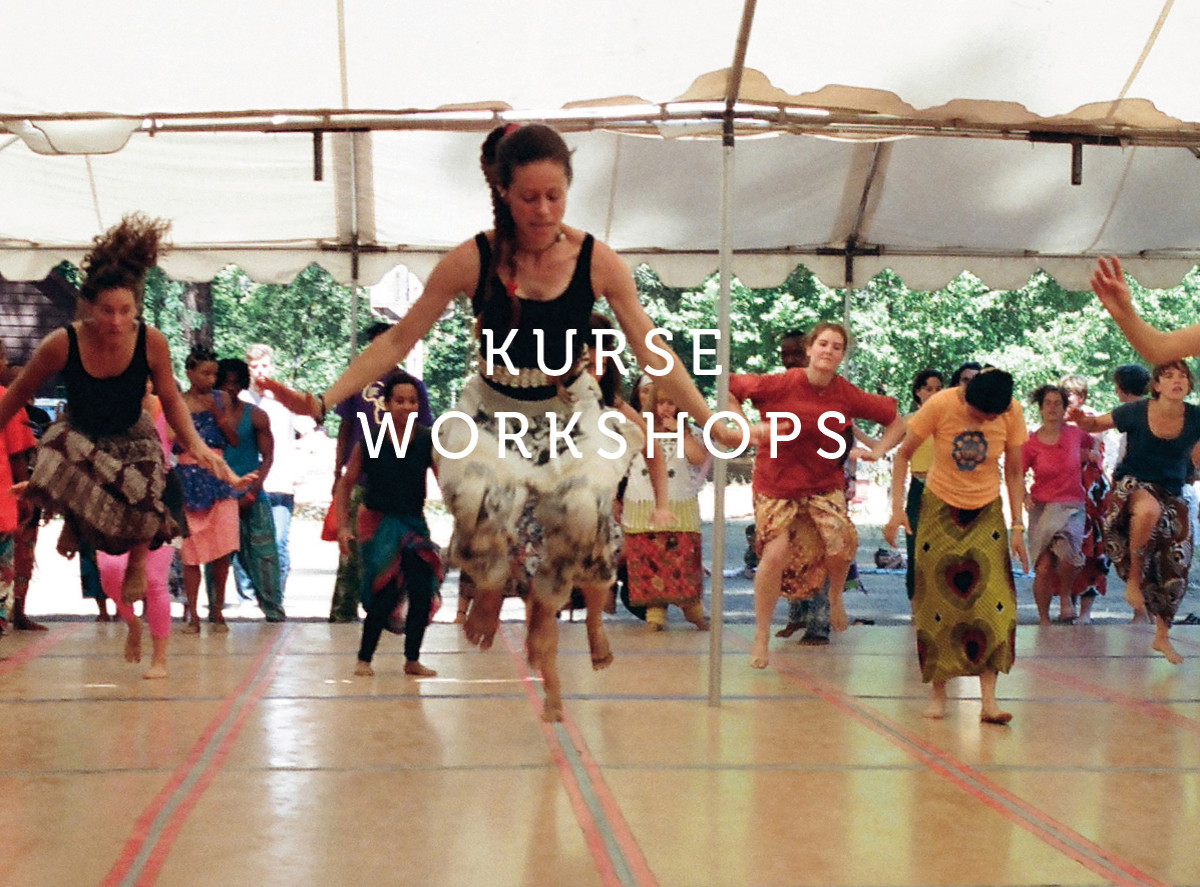 Classes Workshops